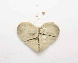 Liefdesbreuk